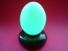 Battery Egg Light With Base