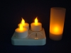 Rechargeable Tea Light(Set of 4)