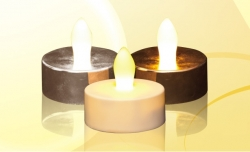 Battery Tea Light(Big Base)