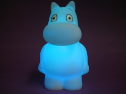 Battery Hippo Light