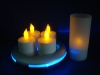Wireless Rechargeable Tea Light