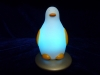 Rechargeable Penguin Light